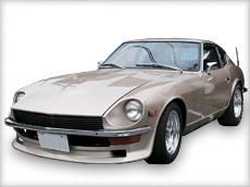 写真:Classic Japanese Car