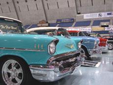 写真:'20~'50s American Car