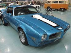 写真:'60~'70s American Car