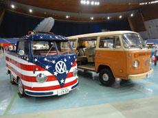 写真:Classic VW
