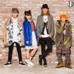 4人組クリエイティブ・ダンスボーカルユニット「 Fiima」