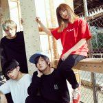 今、注目のバンド「MOSHIMO」がSUPER WEEKENDに出演決定!