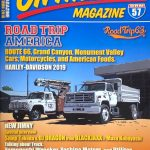 ON THE ROAD MAGAZINE VOL.57